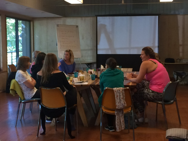 Group Coaching – the power of the collective!
