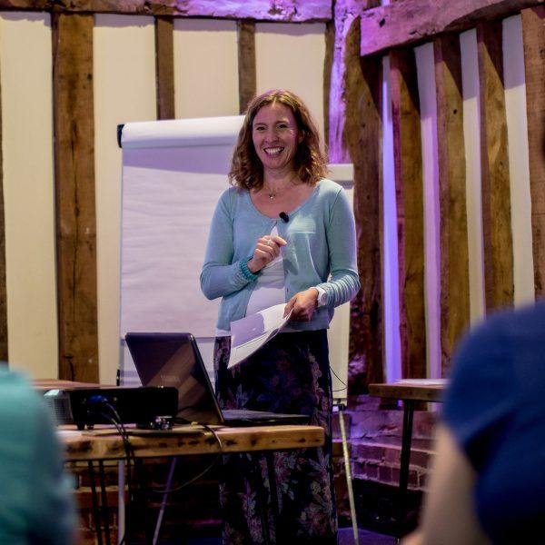 Sarah Leach, Stride Consultancy