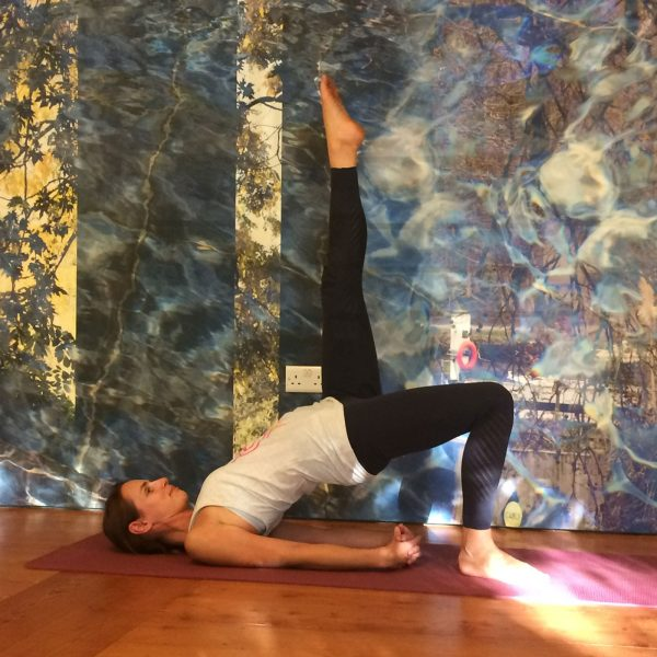 Stride Consultancy - yoga retreat - workshops